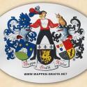 Fachmann für Wappen-Erstellung