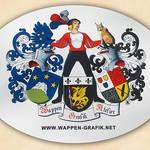Wappenschild Martin Knoch