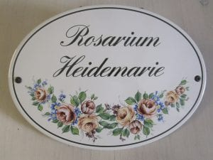 Variante Rosarium