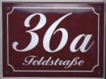Variante 36a Feldstraße