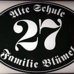 Variante 27 Alte Schule