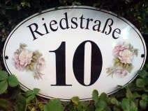 Variante 10 mit Rosen