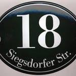 Variante 18 Siegsdorfer Str.