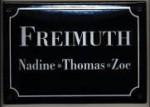 Variante Freimuth