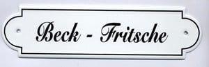 Variante Beck-Fritsche