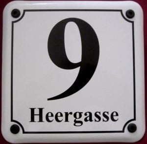 Variante Heergasse 9