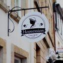 Lisa M., Hopsession Osnabrück