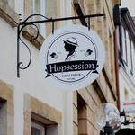 Lisa Materna, Hopsession Osnabrück