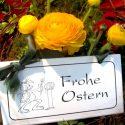 Fröhliche Ostern allerseits.
