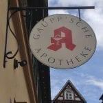 Gaupsche Apotheke