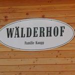 Wälderhof Kaupp, Pfalzgrafenweiler